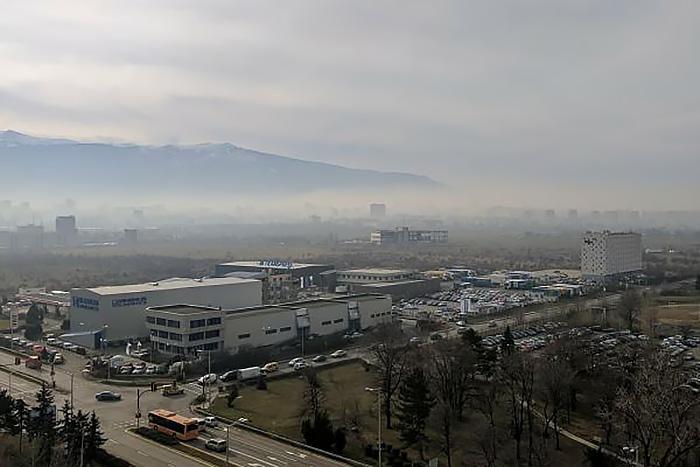 Софија со слични мерки за загадувањето како Скопје?!