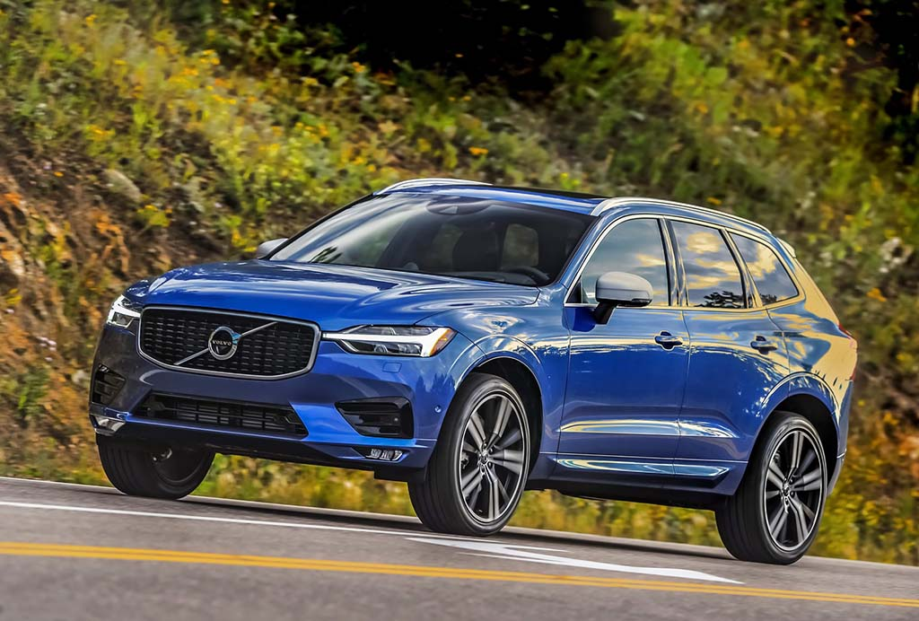Volvo: Made in China подобро од Made in EU