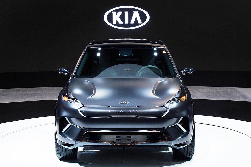 Kia Niro EV – на чекор до електричната иднина