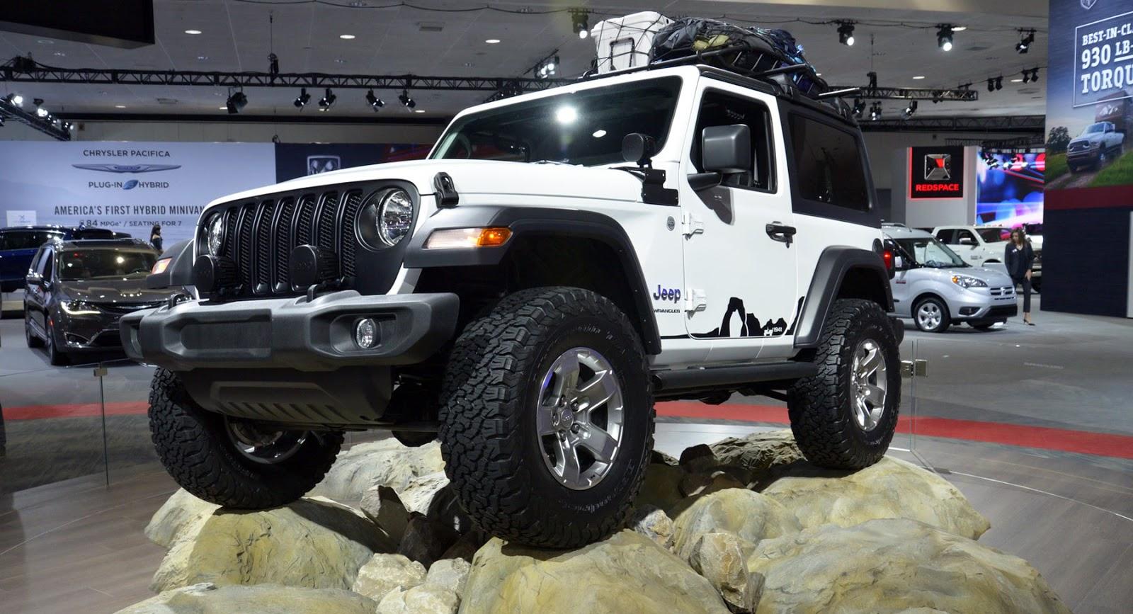 FCA не го продава Jeep на Кинезите!