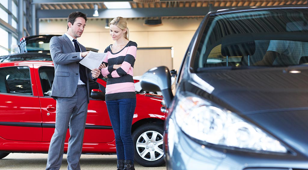 SUV / crossover моделите придонесуваат за поголема продажба на автомобили во Европа