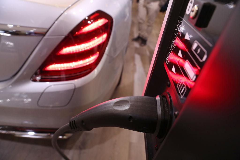 Ќе возиме само на електрична енергија