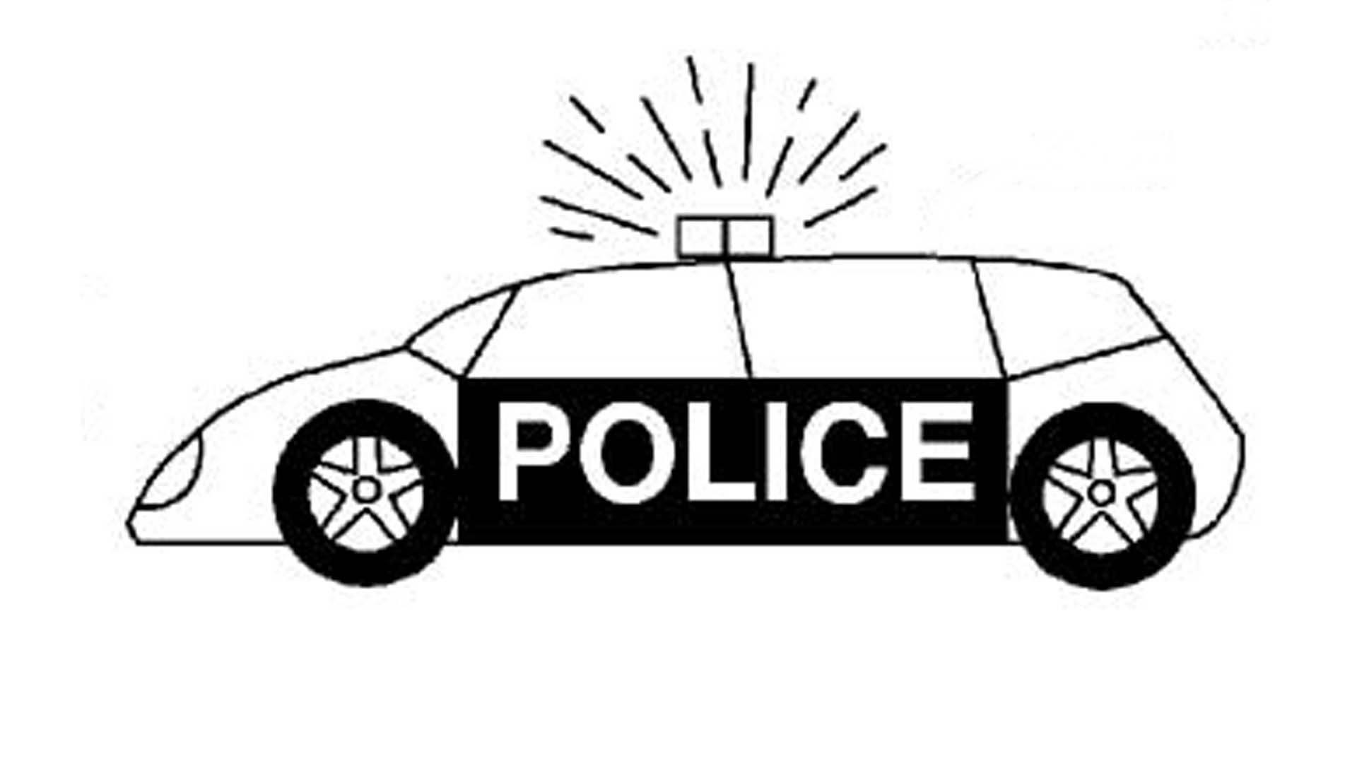 Полицаец со вештачка интелигенција: Ford поднесе патент за автономен полициски автомобил