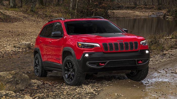 Официјално: Новиот Jeep Cherokee / ФОТО+ВИДЕО