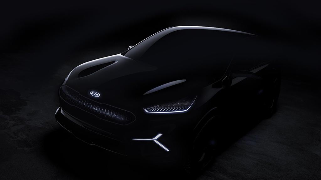 Kia на CES 2018 ќе ја претстави својата визија за електричен автомобил на иднината
