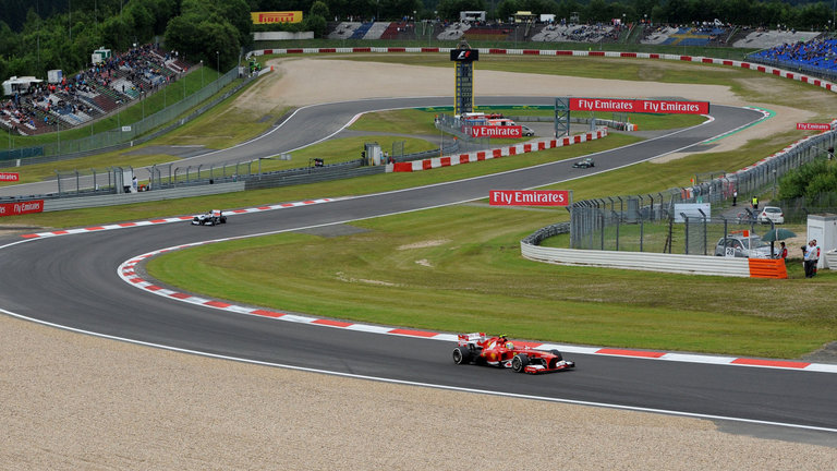 Нирбургринг повторно во календарот на Formula 1?