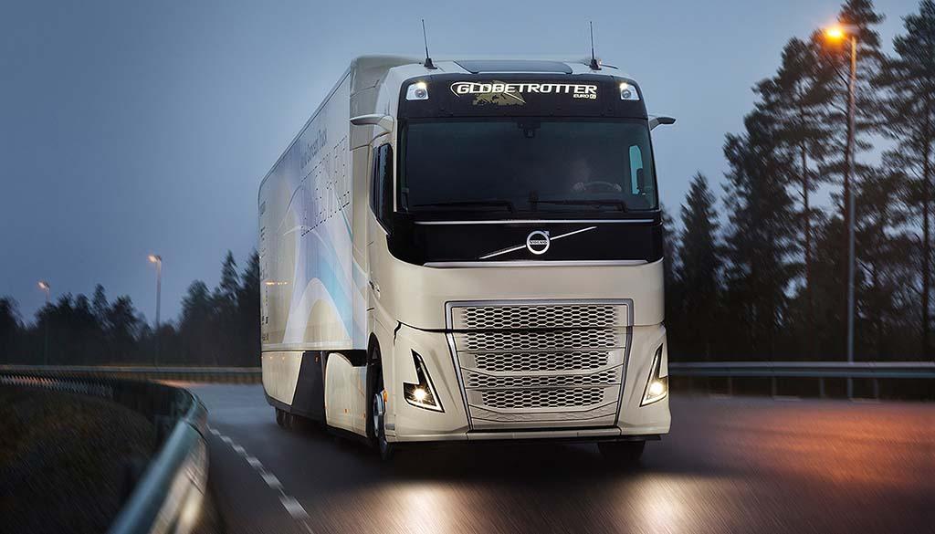 Електричните камиони на Volvo доаѓаат веќе следната година