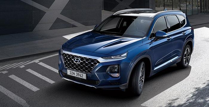 Премиерно на корејскиот пазар: Hyundai Santa Fe за 2019 година