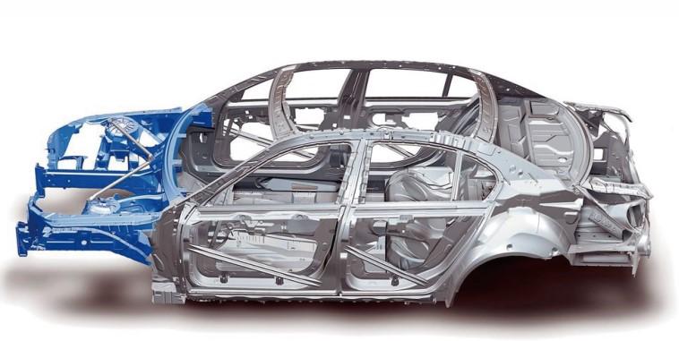 Истражување: дали напредниот челик со голема цврстина е подобро решение од алуминиумот?