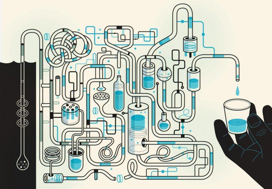 Неограничени резерви на литиум се лесно достапни