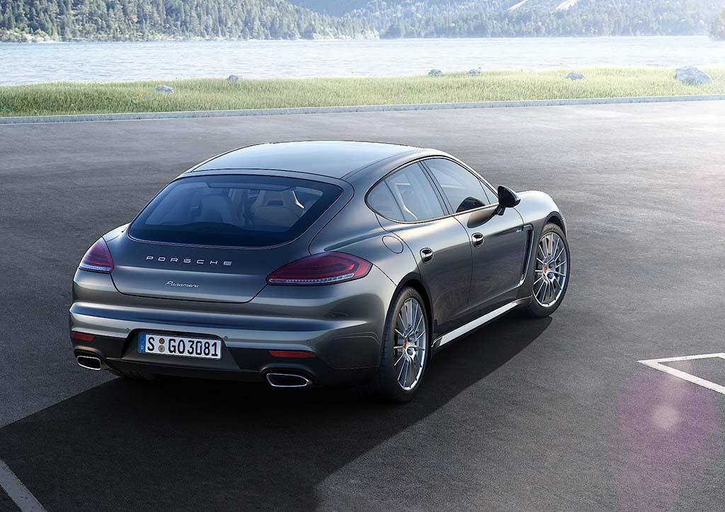Дизелите на Porsche надвор од игра