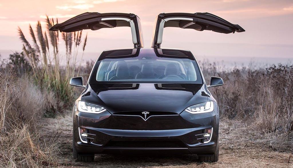 Како се однесува Tesla Model X во вистински теренски услови / ВИДЕО