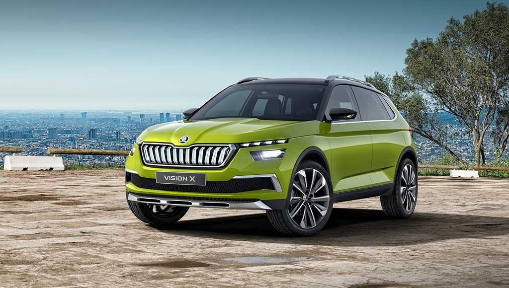 Škoda во офанзива – 19 модели во наредните 24 месеци