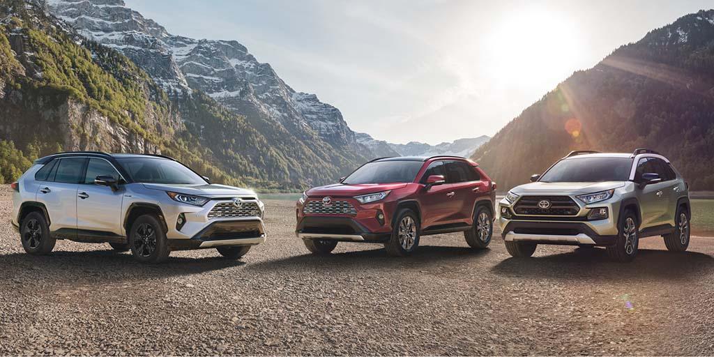 Новиот Toyota RAV4 премиерно во Њујорк / ФОТО+ВИДЕО