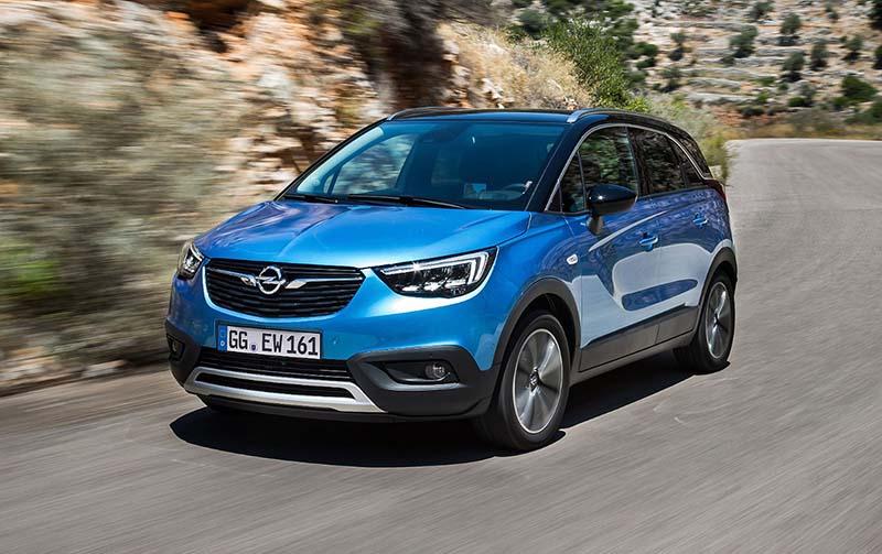 Моторите на Opel веќе го исполнуваат идниот Euro 6d-TEMP стандард за емисии на издувни гасови