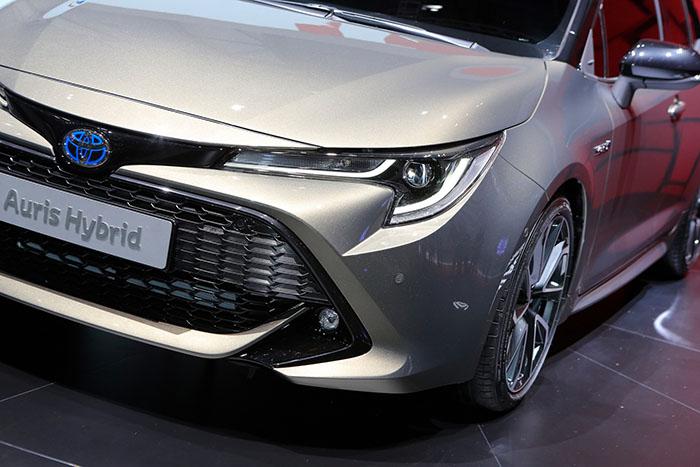 Toyota престанува со продажба на дизели во Европа