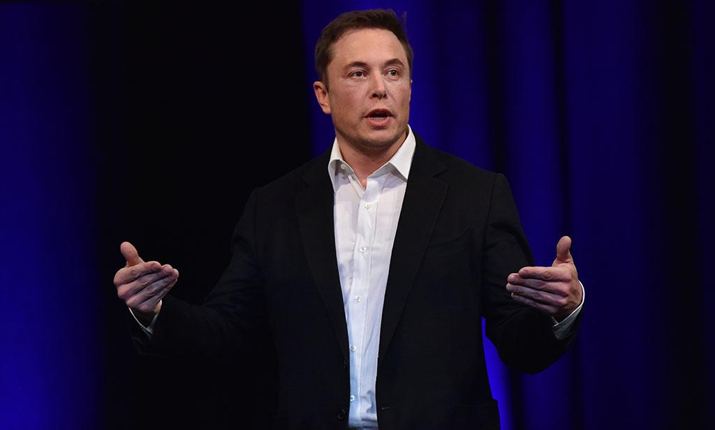 Маск потврди дека парите за Tesla се од Саудиска Арабија