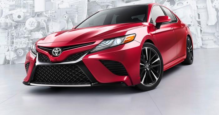 Toyota и Subaru имаат најлојални клиенти