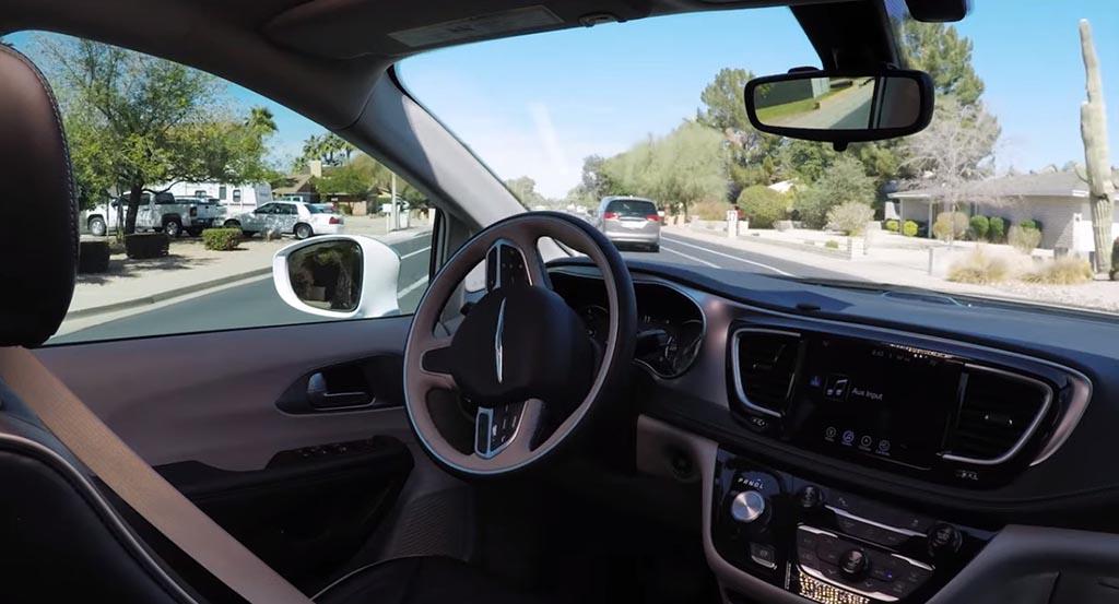 Тестирање на автономни автомобили и во Европа?!