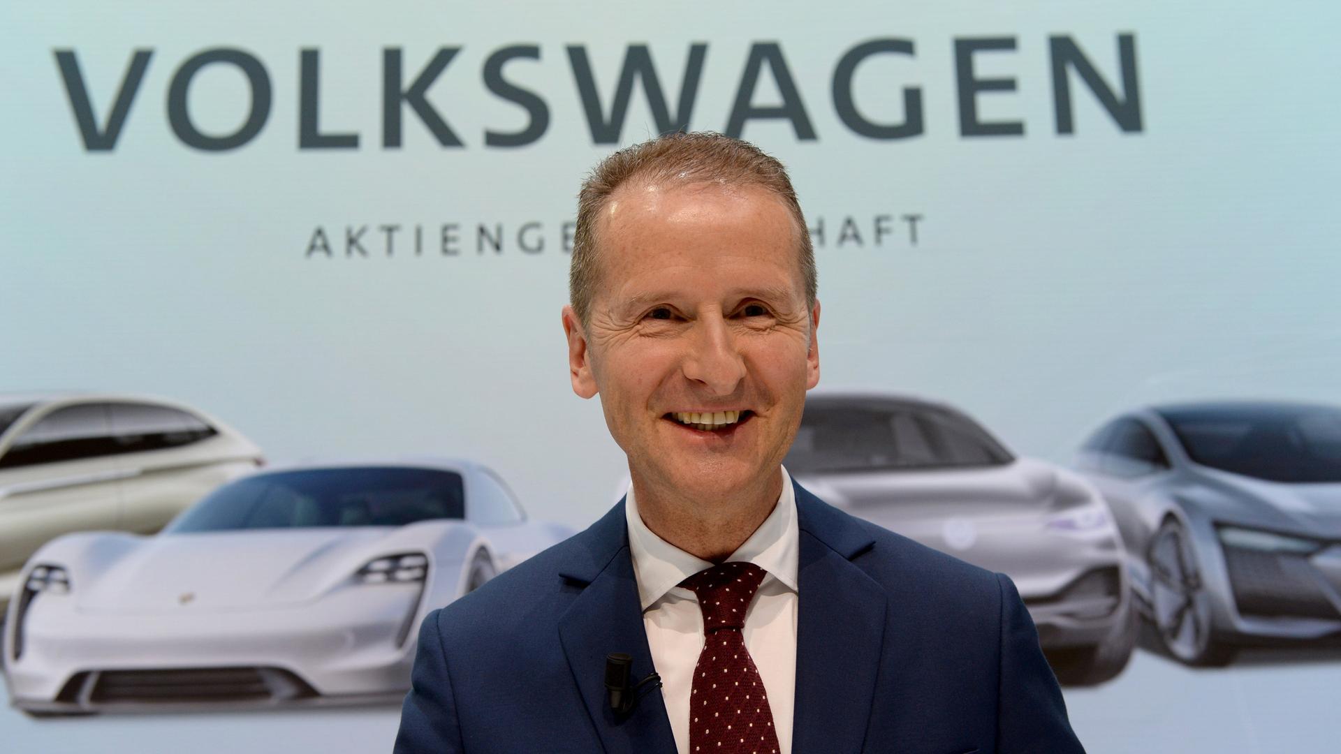 Volkswagen во 2019 година добива ново лого