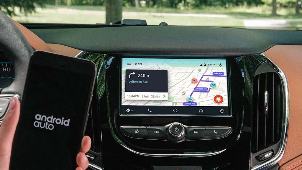 Toyota се откажува од Android Auto