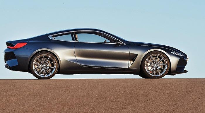 Серискиот BMW 8 дебитира на 15 јуни во Ле Ман