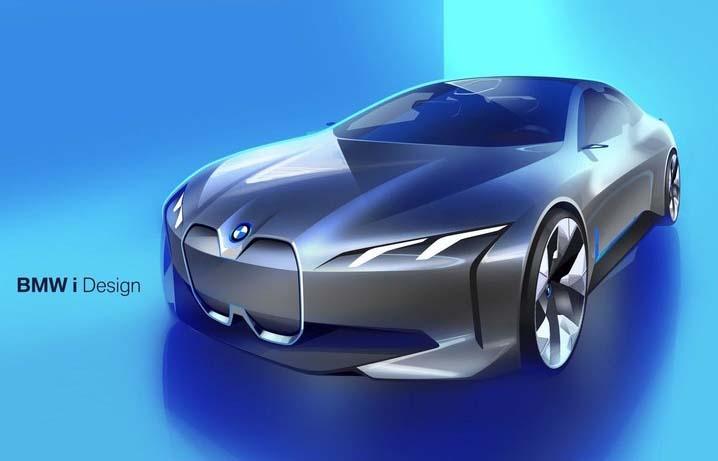 BMW прилагодува батерии за различни модели