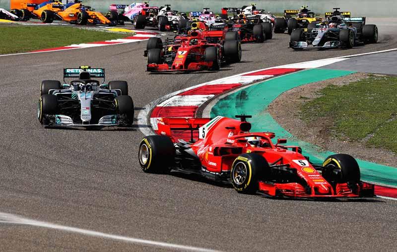 Formula 1: уште еден сет на нови правила за следната сезона