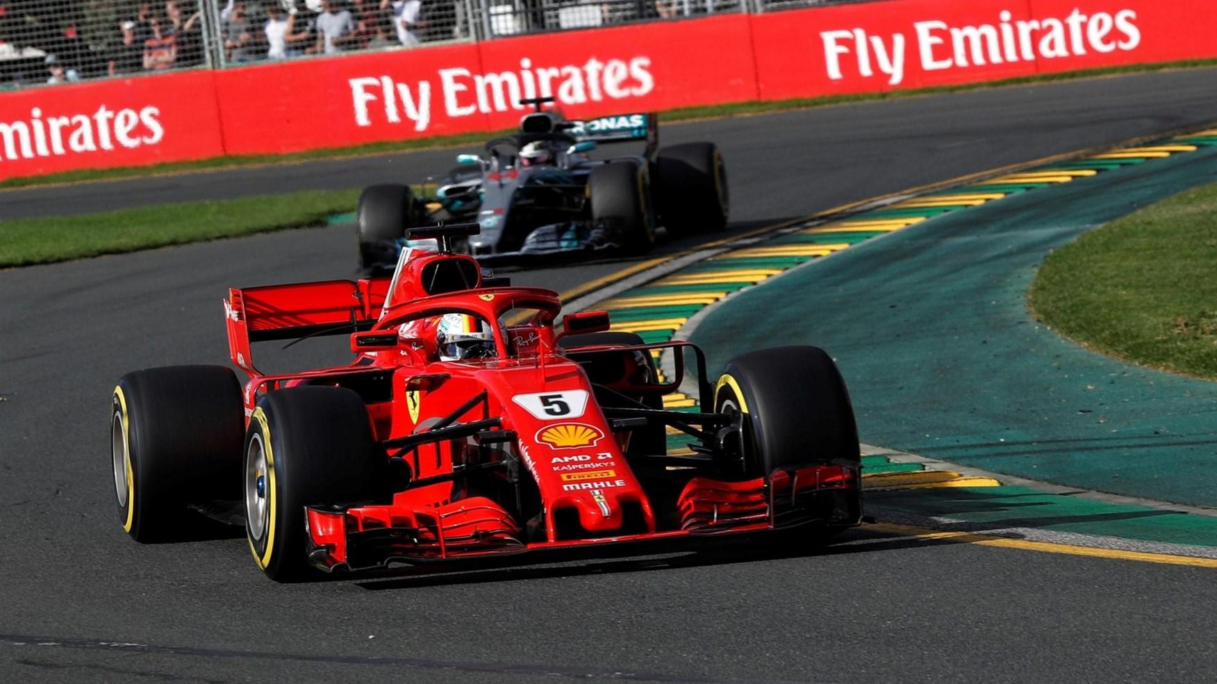 Три големи промени во Formula 1 веќе од следната сезона
