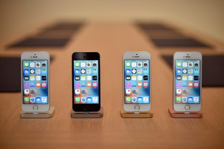 Apple веќе започна со производство на најевтиниот iPhone?!