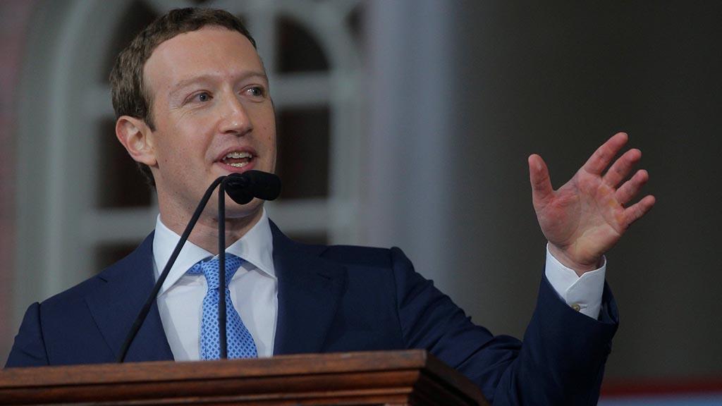 Промени на Facebook, Закерберг ќе одговара пред Конгресот на САД
