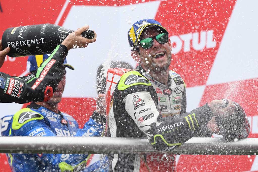 """MotoGP Аргентина – Голема победа за Крачлоу, Маркез и Роси повторно во """"војна""""!"""