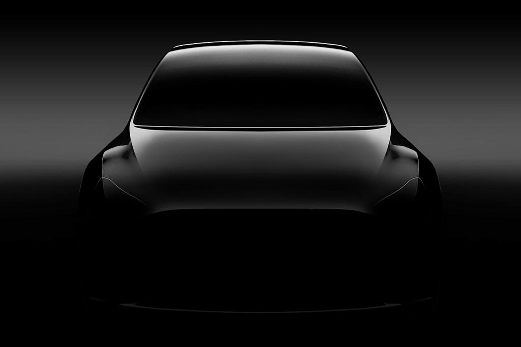 Производство на Tesla Model Y веќе од ноември 2019 година?