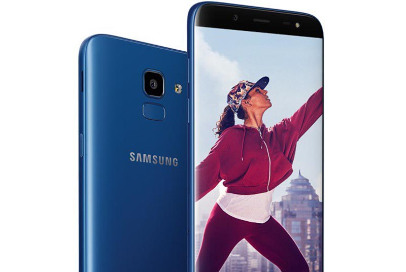 Што донесува новиот Samsung Galaxy J6? / ФОТО+ВИДЕО