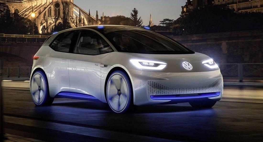 Volkswagen I.D. Hatch ќе биде скоро идентичен со концептот
