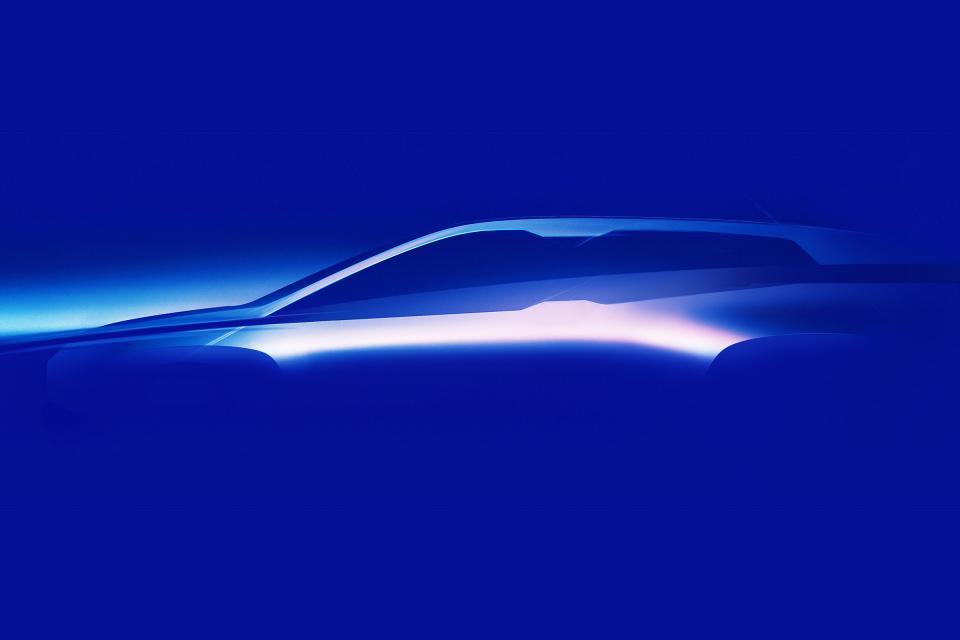 Новиот BMW iNEXT SUV концепт ќе биде лансиран оваа година