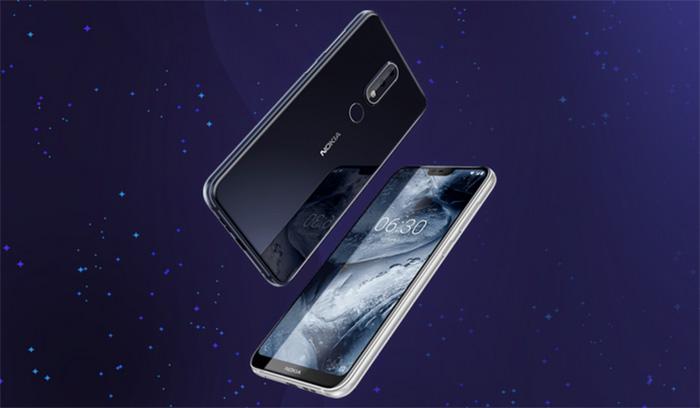 """""""Заб"""" и две камери: Официјално претставена новата Nokia X6 / ВИДЕО"""