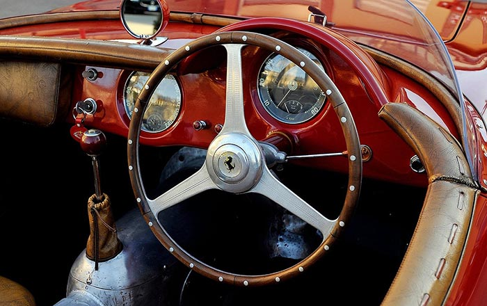 Топ 10 најскапи автомобили продадени на аукција / ФОТО