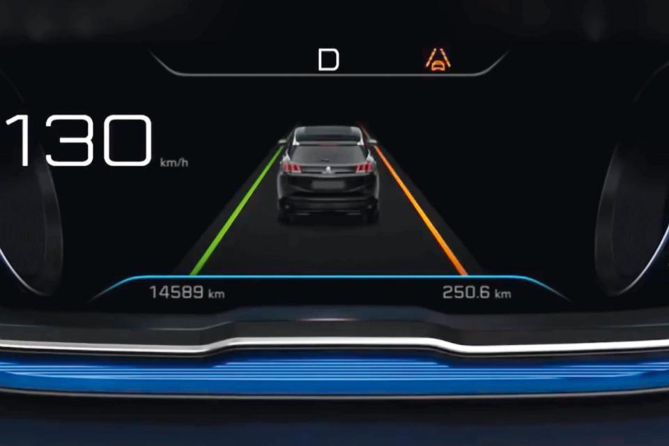 11 системи за помош на возачот кои стануваат задолжителни за сите нови возила од 2021 година