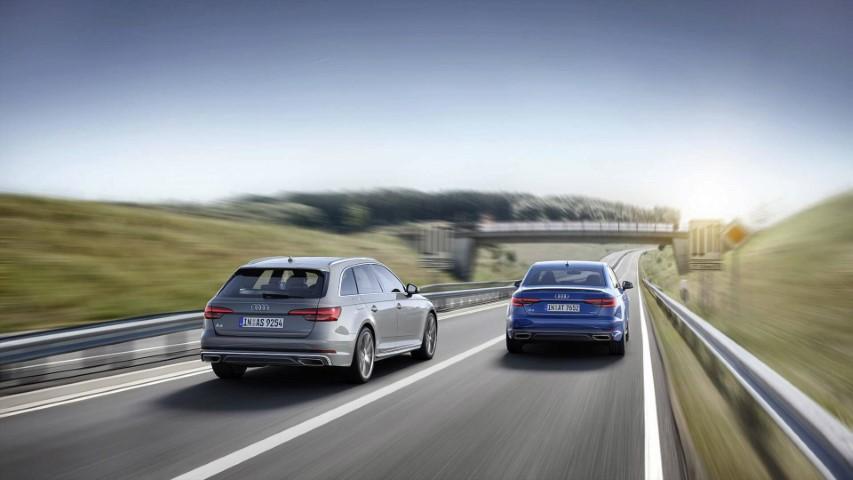 Најпродаваниот модел на Audi доби освежување