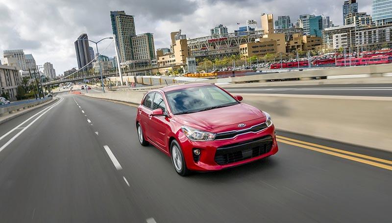САД: Kia најмалку се расипува