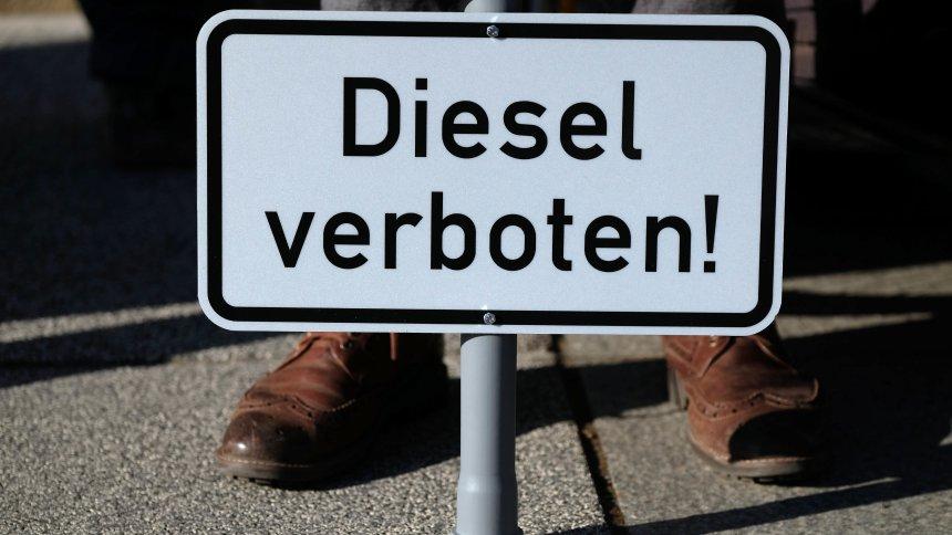 Германците се сериозни: закана за исклучување од сообраќај за оние кои не извршиле анти-дизелгејт зафат