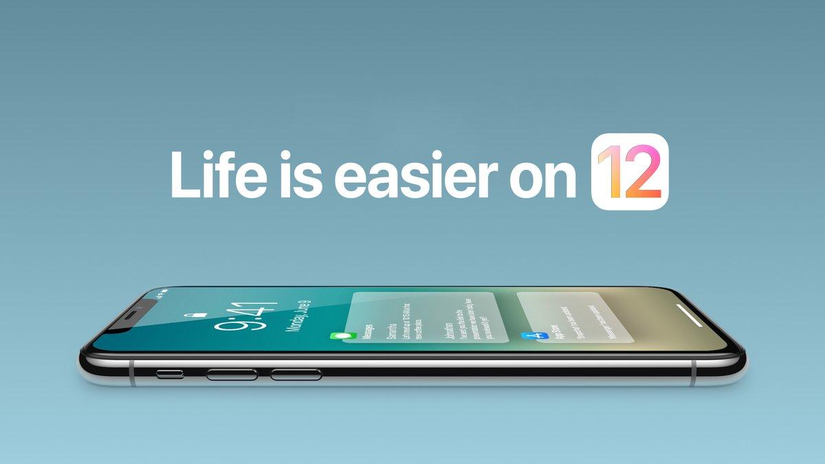 Престојниот iOS 12 добива нова функција