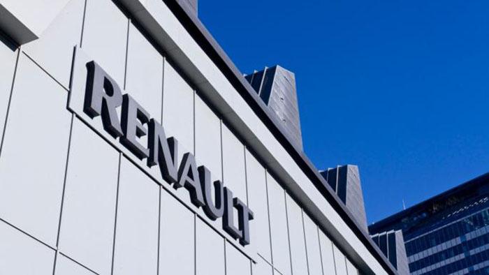 Renault им пркоси на Трамп и неговите санкции!
