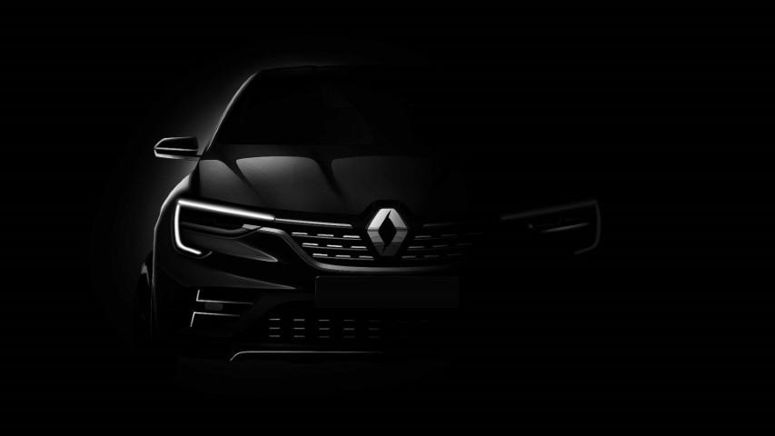 Renault најави нов кросовер