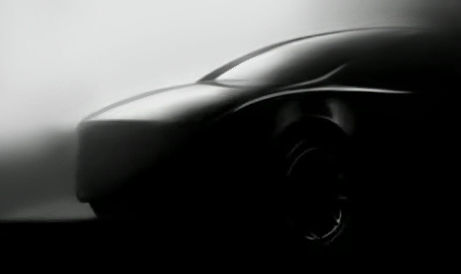 Како би можел да изгледа Tesla Model Y?