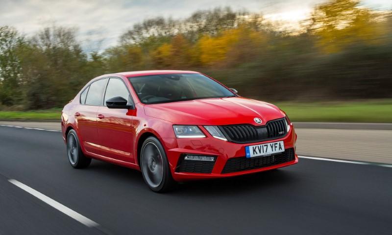 Нови детали за четвртата генерација na Škoda Octavia