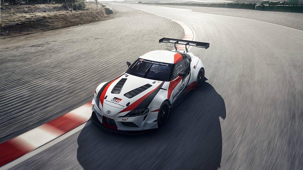 Toyota планира три нови спортски модели