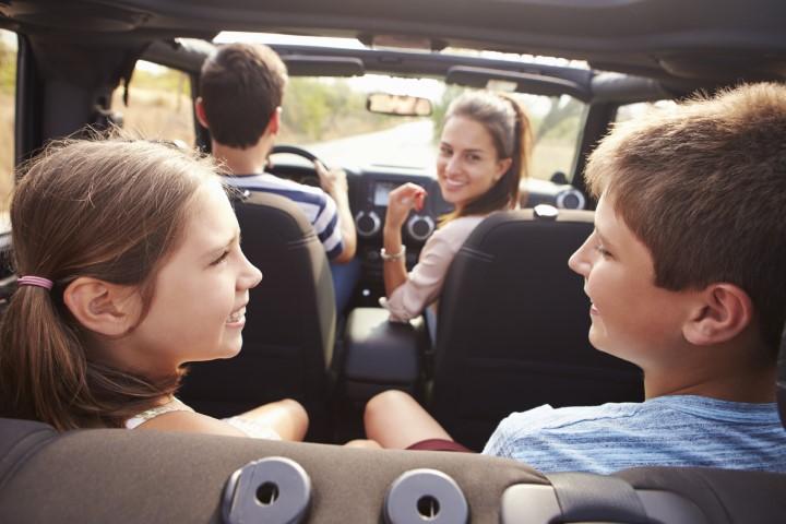 РСБСП: Како да избегнете замор при долготрајни возења