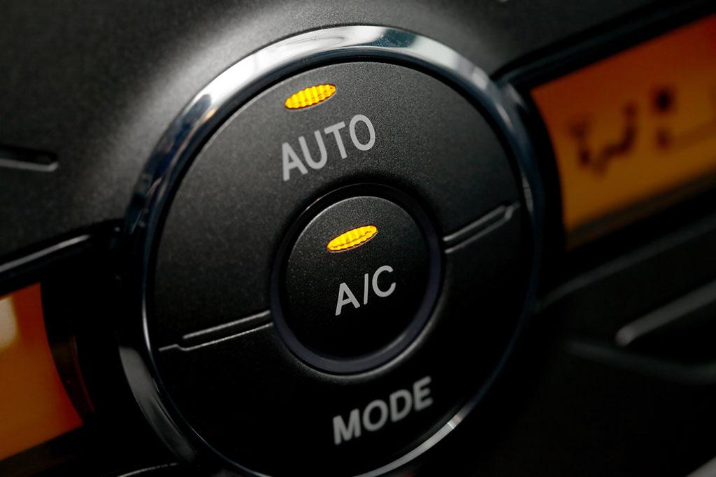 5 најчести грешки при експлоатација на клима уредите во автомобилите